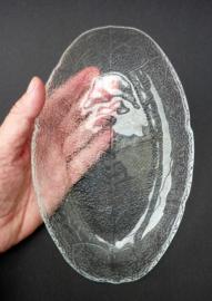Arcoroc Aspen ovalen serveerschaaltje