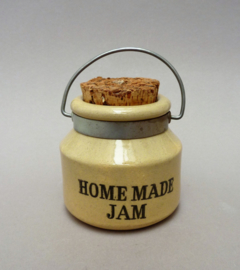 Moira Stoneware jampot