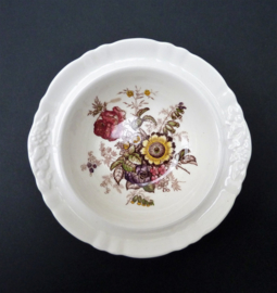 Masons ironstone Friarswood  compote schaaltje