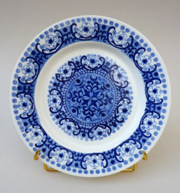 Arabia Ali  Blue saladebord