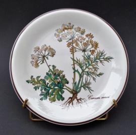 Villeroy Boch Botanica broodbordje sideplate Carum carvi