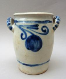 Antieke Keulse conserven pot
