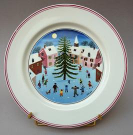 Villeroy Boch Naif Christmas bord