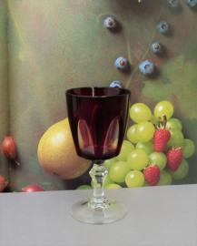Cristal Arques Durand Gothic wijnglas 15 cm