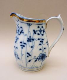 Antiek Thuringen Strohblumenmuster porselein - divers