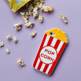 POPCORN PHONECASE - iPhone 6/6s or iPhone 7