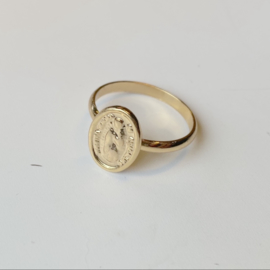 MARIA RING - gold