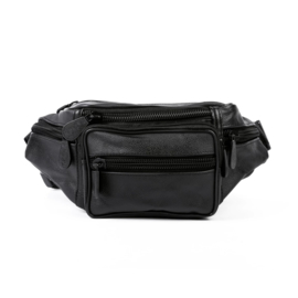 LEATHER FANNY PACK - Size 2