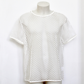 GAZING SHIRT - white