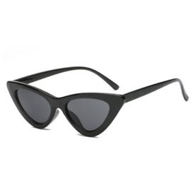 LILA SUNNIES - black