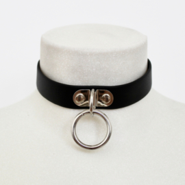 GETTY  CHOKER