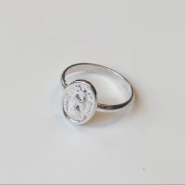 MARIA RING - silver