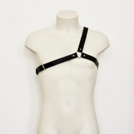 SIDE HARNESS - thin leather