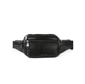 LEATHER FANNY PACK - Size 1