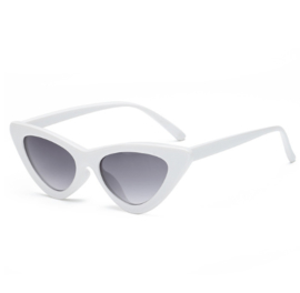 LILA SUNNIES - white