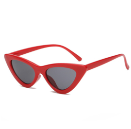 LILA SUNNIES - red