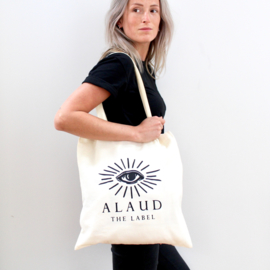 LINEN BAG ALAUD THE LABEL