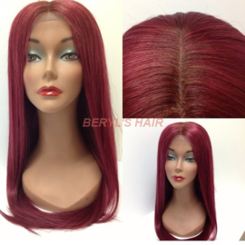 Lace Front Wig / Full  Lace Wig