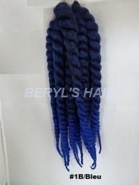 Mambo Twist #1B/Bleu