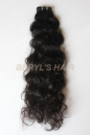 Deep Golvend Haar
