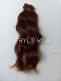 Golvend Haar