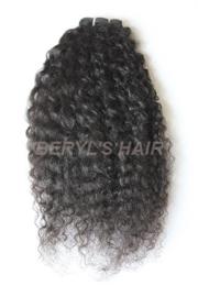 Curly Haar
