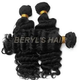 Bundels Deep Golvend Haar