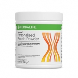 Formula 3 Personalized Proteïn Powder (0242)