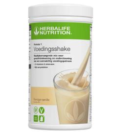 Formula 1 uitgebalanceerde maaltijd romige vanille  (4466)