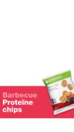 Proteïne chips  (10 zakjes)