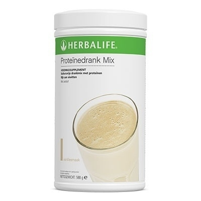 Proteïne drankmix vanille (2600)