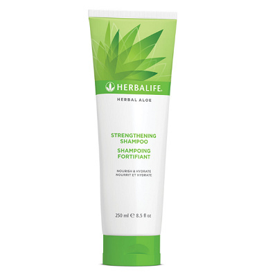 Herbal Aloë Strengthening Shampoo (2564)
