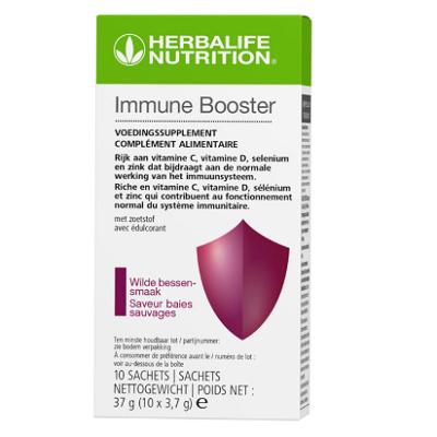Immune booster Wilde bessen (2273)