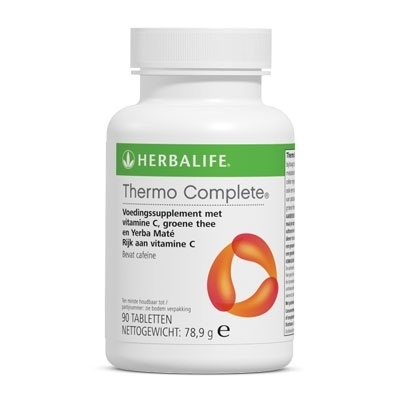 Thermo Complete (0050)