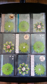 Knutselset - Pocketletter