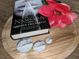 The Last Namsara - Iskari