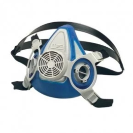 MSA Advantage 200 LS Half-Mask Respirator
