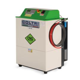 Coltri MCH-5/10/14/19 CNG EVO Compressor