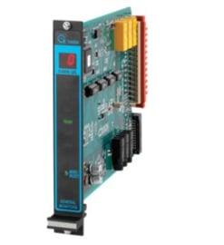 MSA TA102A Single Channel Combustible Trip Amplifier Module
