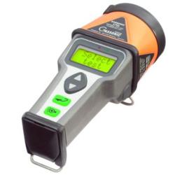 MSA Draagbare test- en kalibratie-eenheid