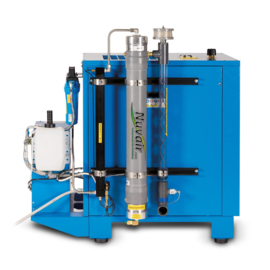 Nitrox LP 300 compressor