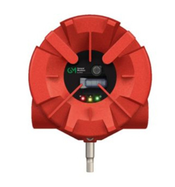 MSA FL500 UV/IR Vlam Detector