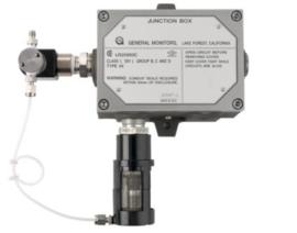 MSA ARGC Remote Automatische gaskalibrator