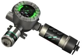 MSA ULTIMA® X5000 Gas Monitor