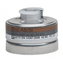MSA Combinatiefilter 92 AB/St