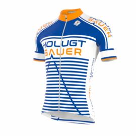 Holugt Sauer cycling jersey