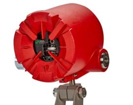 MSA FL500 UV/IR Vlam Detector voor waterstoftoepassingen