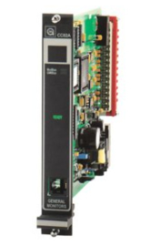 MSA CC02A Serial Communications Module