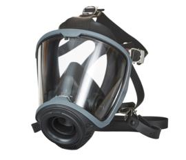 MSA G1-volgelaatsmasker