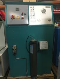 Bauer duikcompressor Mini Verticus